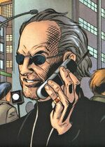 Avi Arad (Earth-1610) from Ultimate Spider-Man Vol 1 55 001