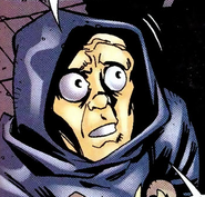 Bantam (Earth-1191) from Bishop the Last X-Man Vol 1 3