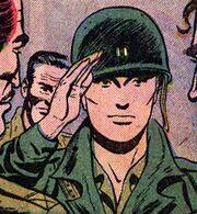 Barbara Farrel (Earth-616) from Kent Blake of the Secret Service Vol 1 7 0001