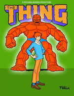 Benjamin Grimm (Earth-700974) from The Thing (animated series) Promo 0001
