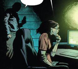 Biotek (Earth-616) from Deathlok Vol 5 1 001