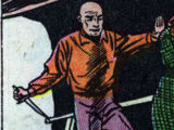 Carl Tuesday (Earth-616)