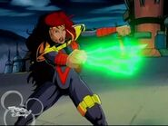 Carmella Unuscione (Earth-921031) from X-Men The Animated Series Season 4 6 001