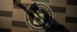 Central Intelligence Agency (Earth-TRN414) X-Men Apocalypse