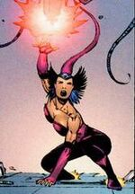 Cerise (Earth-41001) from X-Men The End Vol 1 3 0001