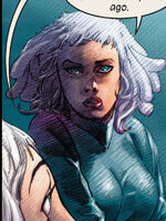 Clea (Earth-311) from Marvel 1602 Vol 1 7 0001