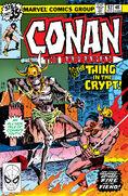 Conan the Barbarian Vol 1 92