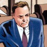 Cone (Earth-7642) from Spider-Man Gen13 Vol 1 1 001