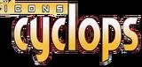 Cyclops Vol 1 Logo