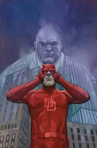 Daredevil Vol 1 609 Textless