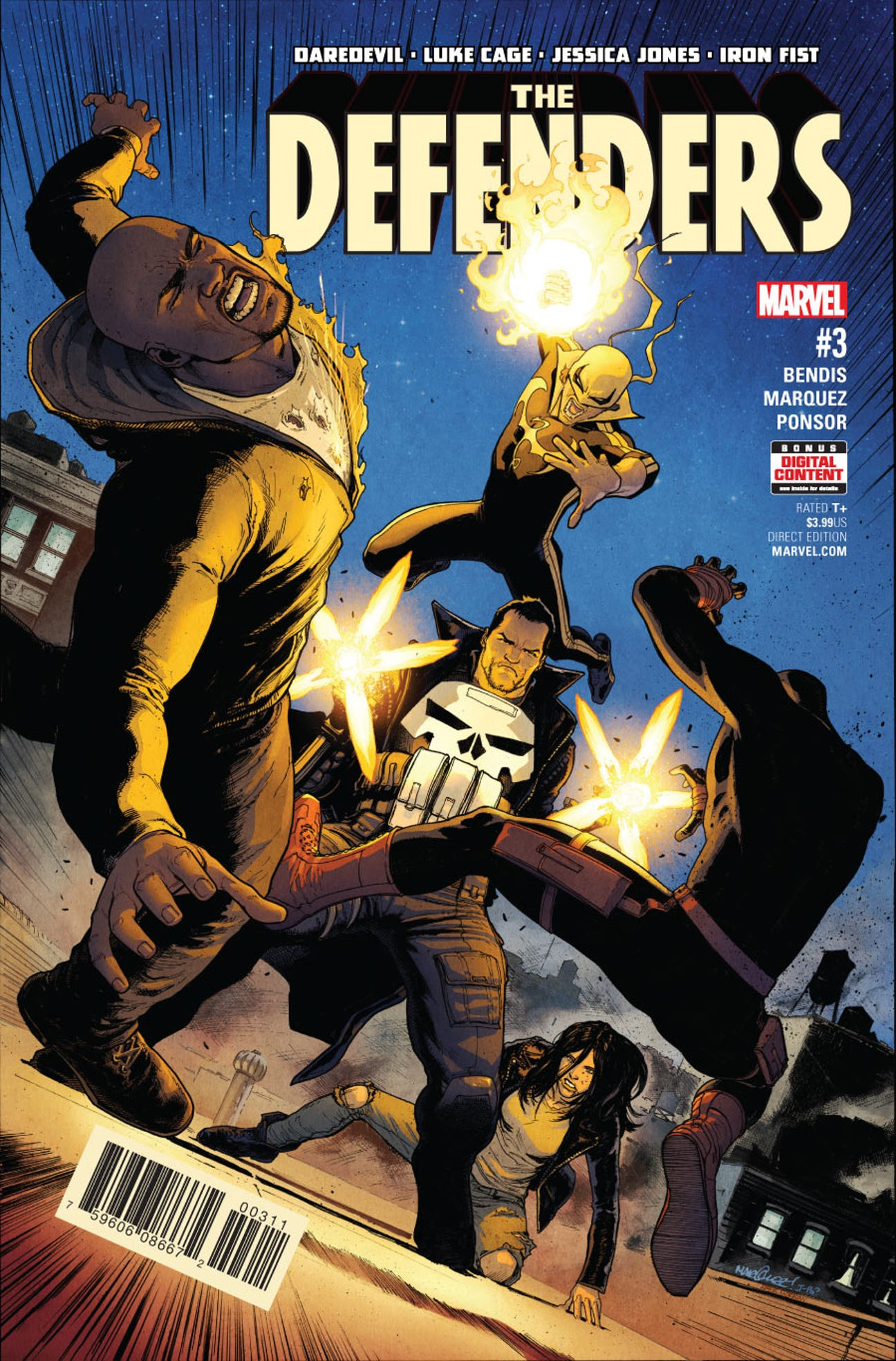 marvel comics july 8
