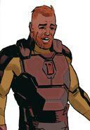 Dennis Dunphy (Earth-616) from Captain America Sam Wilson Vol 1 1 001