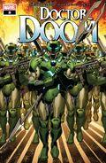 Doctor Doom Vol 1 8