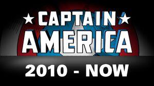 Every Captain America Ever Season 1 5