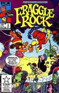 Fraggle Rock Vol 1 4