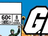 G.I. Joe: A Real American Hero Vol 1 8