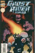 Ghost Rider 2099 Vol 1 18