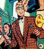 Harry Charles (earth-616) from Blonde Phantom Comics Vol 1 19 0001
