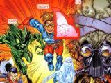 Young Allies (Heroes Reborn) (Earth-616)