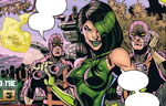 Hydra (Earth-9411) Marvel Heroes (UK) Vol 1 6