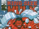 King-Size Hulk Vol 1 1
