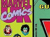 Knights of Pendragon Vol 2 15