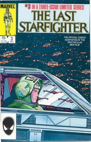 Last Starfighter Vol 1 3