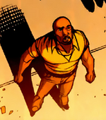 Luke Cage (Earth-81191) from Iron Age Alpha Vol 1 1 001