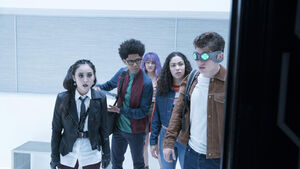 Marvel's Runaways Season 2 6 001