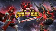 Marvel Contest of Champions v15.1 001