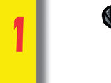 Marvel Mangaverse: X-Men Vol 1 1