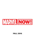 Marvel NOW! (2016) 001