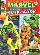 Mighty World of Marvel Vol 1 282