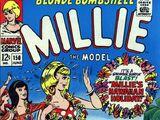 Millie the Model Vol 1 150