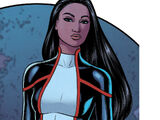 Monet St. Croix (Earth-616)