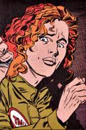 Morgan Sinclair (Earth-616) from Punisher Vol 2 65 0001