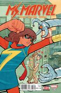 Ms. Marvel Vol 4 2