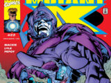 Mutant X Vol 1 22