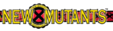 New Mutants (2003) Logo