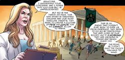 Parthenon from Captain America Steve Rogers Vol 1 4 001