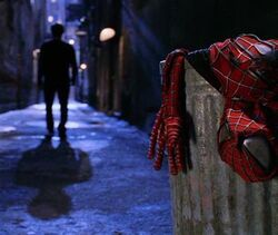 Peter Parker (Earth-96283) from Spider-Man 2 (film) 0005