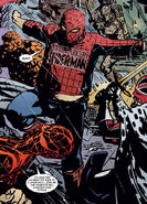 Peter Parker (Earth-9997) from Earth X Vol 1 11 0001