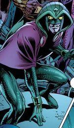 Piet Voorhees (Earth-616) from Captain America Vol 6 6