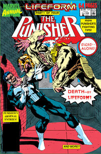 Punisher Annual Vol 1 3