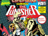 Punisher Annual Vol 1 3
