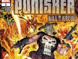 Punisher Kill Krew Vol 1 1