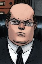 Samuel Waxman (Earth-616) from Vision Vol 2 2 001