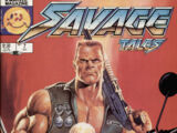 Savage Tales Vol 2 7