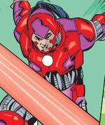 Shiro Yoshida (Earth-1298) from Mutant X Vol 1 15 0002