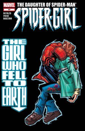 Spider-Girl Vol 1 89